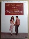 (DVD) A Walk to Remember (2002) ก้าวสู่ฝันวันหัวใจพบรัก (มีพากย์ไทย)