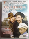 (DVD) Life is Beautiful (1997) ยิ้มไว้ โลกนี้ไม่มีสิ้นหวัง (มีพากย์ไทย)