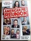 (DVD) American Reunion (2012) คืนสู่เหย้าแก็งค์แอ้มสาว (มีพากย์ไทย)