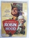 (DVD) The Adventures of Robin Hood (1938) โรบินฮู้ด จอมโจรผจญภัย (2 Discs)