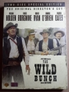 (DVD 2 Discs) The Wild Bunch (1969) คนเดนคน