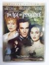 (DVD) The Age of Innocence (1993) วัยบริสุทธิ์ มิอาจกั้นรักได้