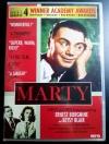 (DVD) Marty (1955) มาร์ตี้ คนขายเนื้อกับรักแท้