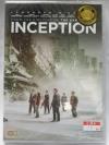 (DVD) Inception (2010) อินเซ็ปชั่น จิตพิฆาตโลก (มีพากย์ไทย)