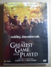 (DVD) The Greatest Game Ever Played (2005) เกมยิ่งใหญ่ ชัยชนะเหนือความฝัน