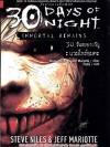 30 Days of Night (30 วันสยองขวัญ : แวมไพร์อมตะ)