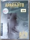 (DVD) Aparajito (1956) โลกกว้างใหญ่ที่หัวใจใฝ่หา (The Apu Trilogy #2)