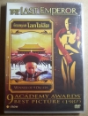 (DVD) The Last Emperor (1987) จักรพรรดิโลกไม่ลืม (มีพากย์ไทย)