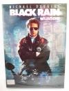 (DVD) Black Rain (1989) ฝนเดือด