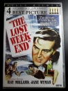 (DVD) The Lost Weekend (1945) วันหยุดที่หายไป