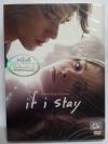 (DVD) If I Stay (2014) ถ้าฉันอยู่