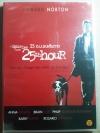 (DVD) 25th Hour (2002) 25 ชม. ชนเส้นตาย (มีพากย์ไทย)