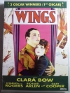 (DVD) Wings (1927)
