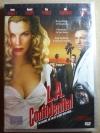 (DVD) L.A. Confidential (1997) ดับโหด แอล.เอ. เมืองคนโฉด