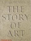 THE STORY OF ART ว่าด้วยเรื่องศิลปะ (ปกอ่อน)