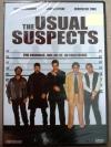(DVD) The Usual Suspects (1995) ปล้นไม่ให้จับได้ (มีพากย์ไทย)