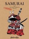 Samurai คู่มือนักรบญี่ปุ่น (Samurai: The Japanese Warrior's (Unofficial) Manual)