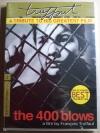 (DVD) The 400 Blows (1959) โศกนาฏกรรมในวัยเยาว์