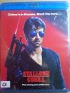 (Blu-Ray) Cobra (1986) คอบร้า