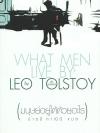 มนุษย์อยู่ได้ด้วยอะไร (What Men Live By) (Leo Tolstoy) [mr04]