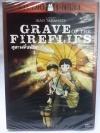 (DVD) Grave of the Fireflies (1988) สุสานหิ่งห้อย (มีพากย์ไทย)