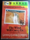 (DVD) The Wind Will Carry Us (1999) ยามเมื่อลมพัดผ่าน