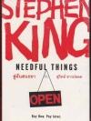 สู่ฝันสนธยา (Needful Things) (2 เล่มจบ)