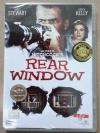 (DVD) Rear Window (1954) หน้าต่างชีวิต (มีพากย์ไทย)