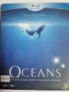 (Blu-Ray) Oceans (2009) โอเชี่ยน มหัศจรรย์ลึกสุดโลกใต้ทะเล