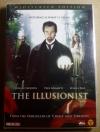 (DVD) The Illusionist (2006) มายากลเขย่าบัลลังก์ (มีพากย์ไทย)