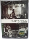 (DVD) Early Spring (1956) ต้นฤดูใบไม้ผลิ ช่วงแห่งการเริ่มต้นใหม่