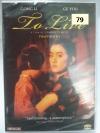 (DVD) To Live (1994) คนตายยาก (มีพากย์ไทย)