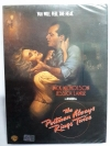 (DVD) The Postman Always Rings Twice (1981) กอดมรณะ
