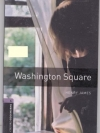 Washington Square (Henry James) Oxford Bookworms Level 4