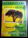 (DVD) Taste of Cherry (1997) รสชาติแห่งเชอร์รี่