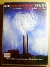 (DVD) An Inconvenient Truth (2006) เรื่องจริงช็อคโลก