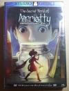 (DVD) The Secret World of Arrietty (2010) มหัศจรรย์ความลับคนตัวจิ๋ว (พากย์ไทยเท่านั้น)