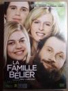 (DVD) La famille Belier (2014) ร้องเพลงรักให้ก้องโลก (มีพากย์ไทย)