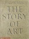 THE STORY OF ART ว่าด้วยเรื่องศิลปะ (ปกแข็ง)