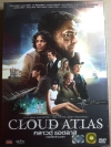 (DVD) Cloud Atlas (2012) คลาวด์ แอตลาส หยุดโลกข้ามเวลา (มีพากย์ไทย)