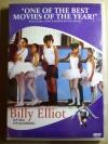 (DVD) Billy Elliot (2000) บิลลี่ เอลเลียต ฝ่ากำแพงฝันให้ลั่นโลก (มีพากย์ไทย)