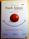 (DVD) Patch Adams (1998) แพตช์ อดัมส์ คุณหมออิ๊อ๊ะ คนไข้ฮาเฮ