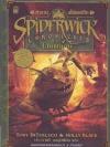 ตำนานสไปเดอร์วิก 4 โลหพฤกษ์ (The Ironwood Tree) (The Spiderwick Chronicles #4)