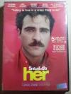 (DVD) Her (2013) รักดังฟังชัด (มีพากย์ไทย)