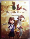 (DVD) The Little Prince (2015) เจ้าชายน้อย (มีพากย์ไทย)