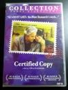 (DVD) Certified Copy (2010) เล่ห์ รัก ลวง
