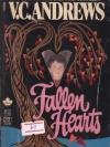 Fallen Hearts (Casteel #3) (by V.C. Andrews)