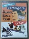 (DVD) Strangers on a Train (1951) ซ้อนแผนยมทูต (2 Discs)