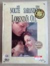 (DVD) Lorenzo's Oil (1992) ลอเรนโซ ออยล์ (มีพากย์ไทย)