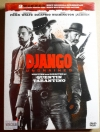 (DVD) Django Unchained (2012) จังโก้ โคตรคนแดนเถื่อน (มีพากย์ไทย)